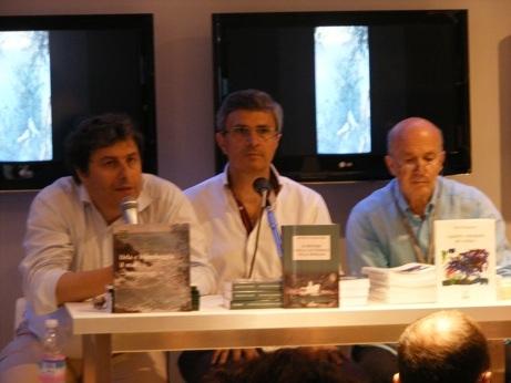 Dioli, D'Alessandro e Bongiorno